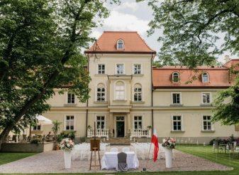 Sierakow Manor